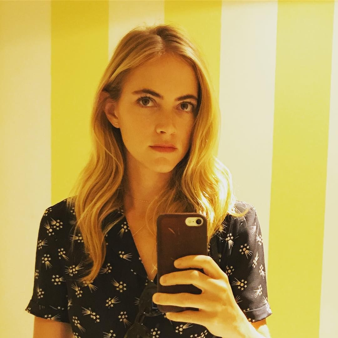 Selfie Emily Wickersham naked (59 images), Fappening