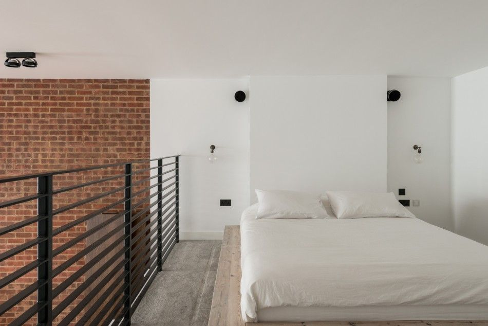 Northbourne Road London SW4 | The Modern House