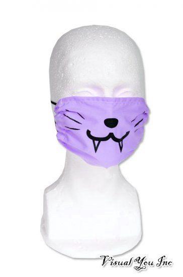 kawaii surgical mask