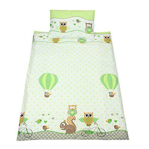 Kinderbettwasche 100x135 Bettgarnitur Baby Bettwasche 2 T Https