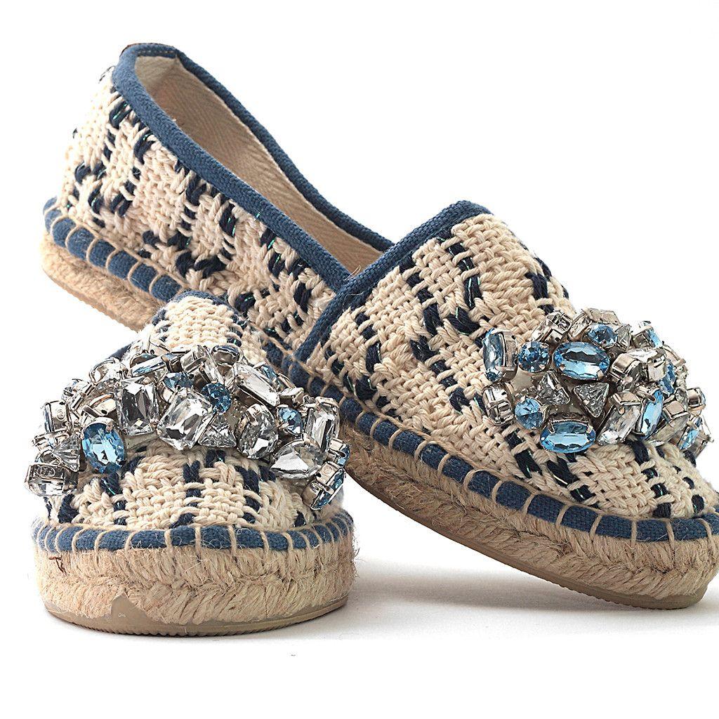 Footwear - Espadrilles Maria La Rosa IbQhKEG