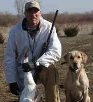 Three Drills To Teach Blind Retrieves Jason Dommeyer