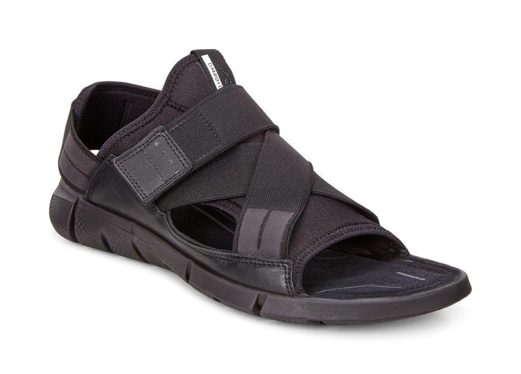 ECCO WOMENS' INTRINSIC SANDAL Womens sandals, Ecco shoes