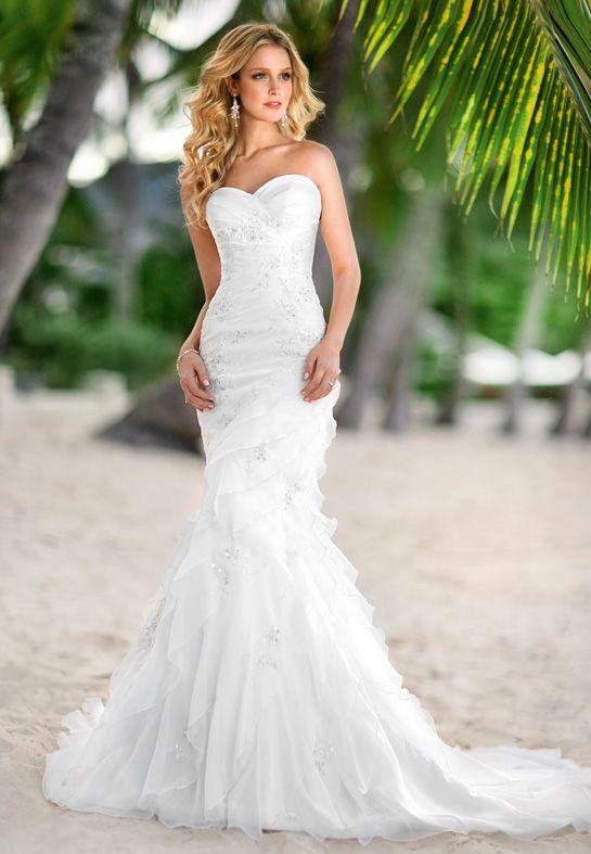 26 sexy wedding dresses for beach weddings vestido e casamento 26 sexy wedding dresses for beach weddings junglespirit Images