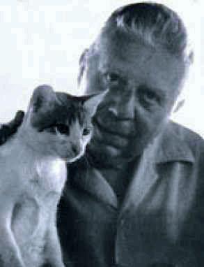 Eugenio Montale... I gatti forse non fanno per tutti!