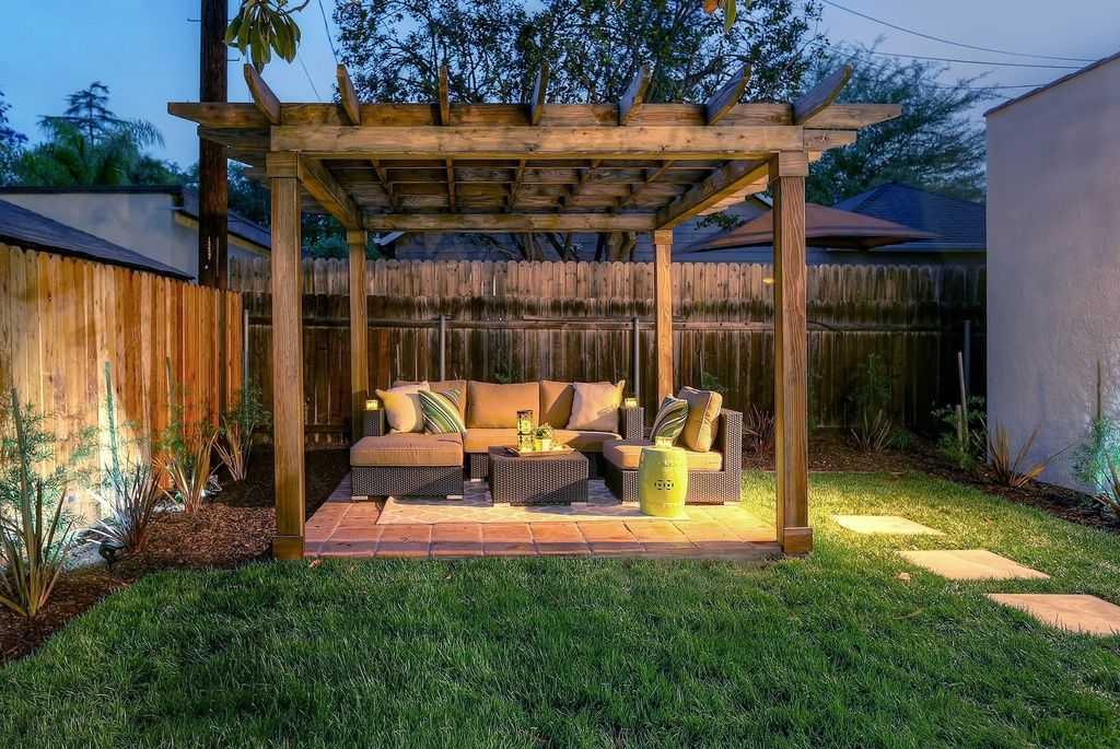 Rustic Patio Ideas Rustic Backyard Rustic Patio Backyard Patio
