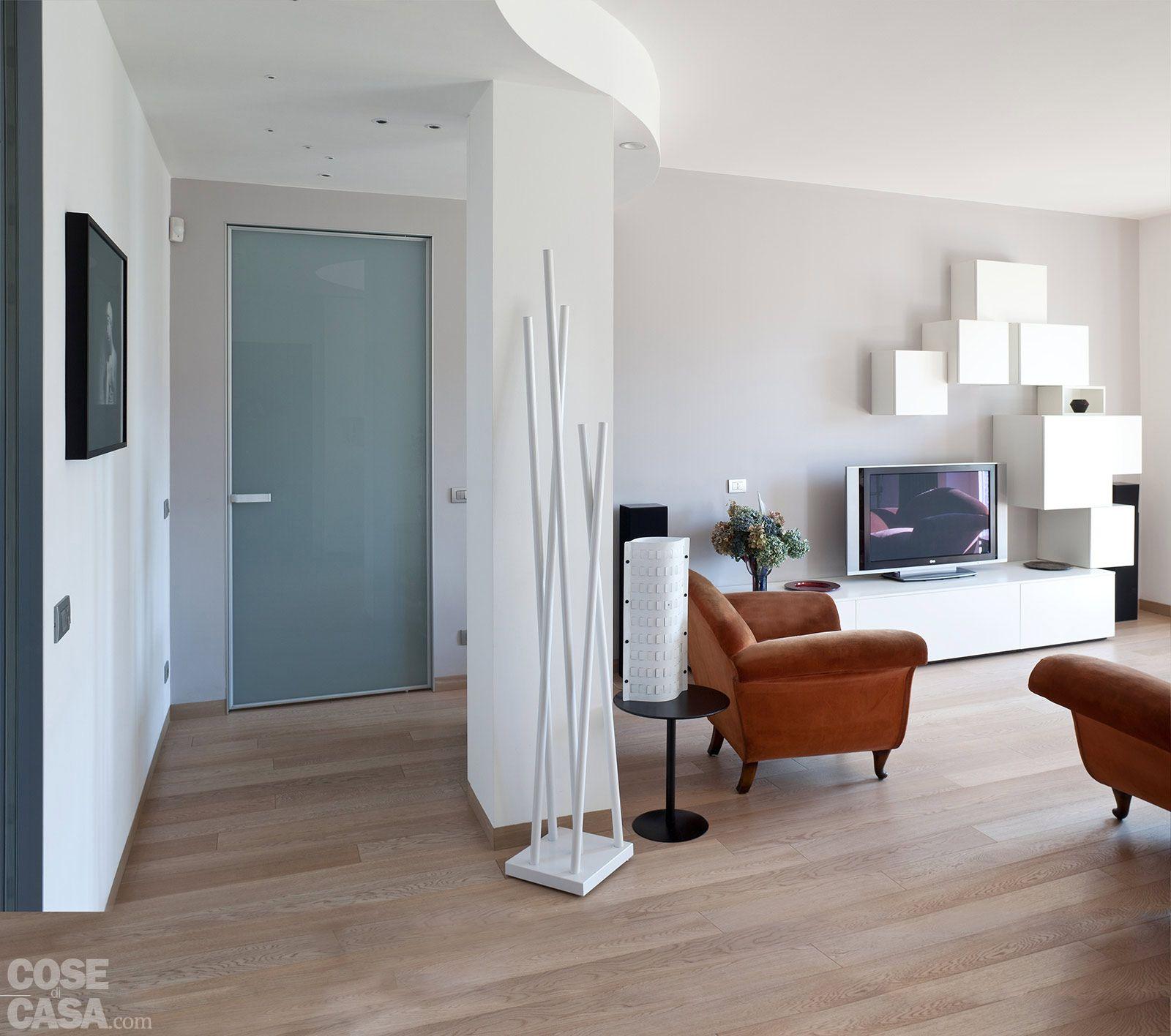 creare ingresso in soggiorno - cerca con google | kiki | pinterest - Soggiorno Open Space Piccolo 2