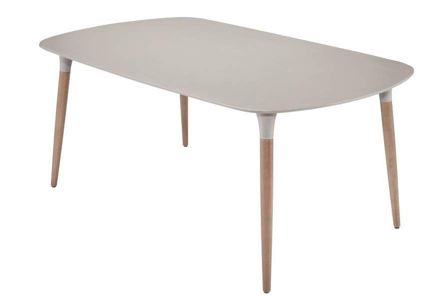 12 Immaculee Frais Carrefour Table De Jardin Image