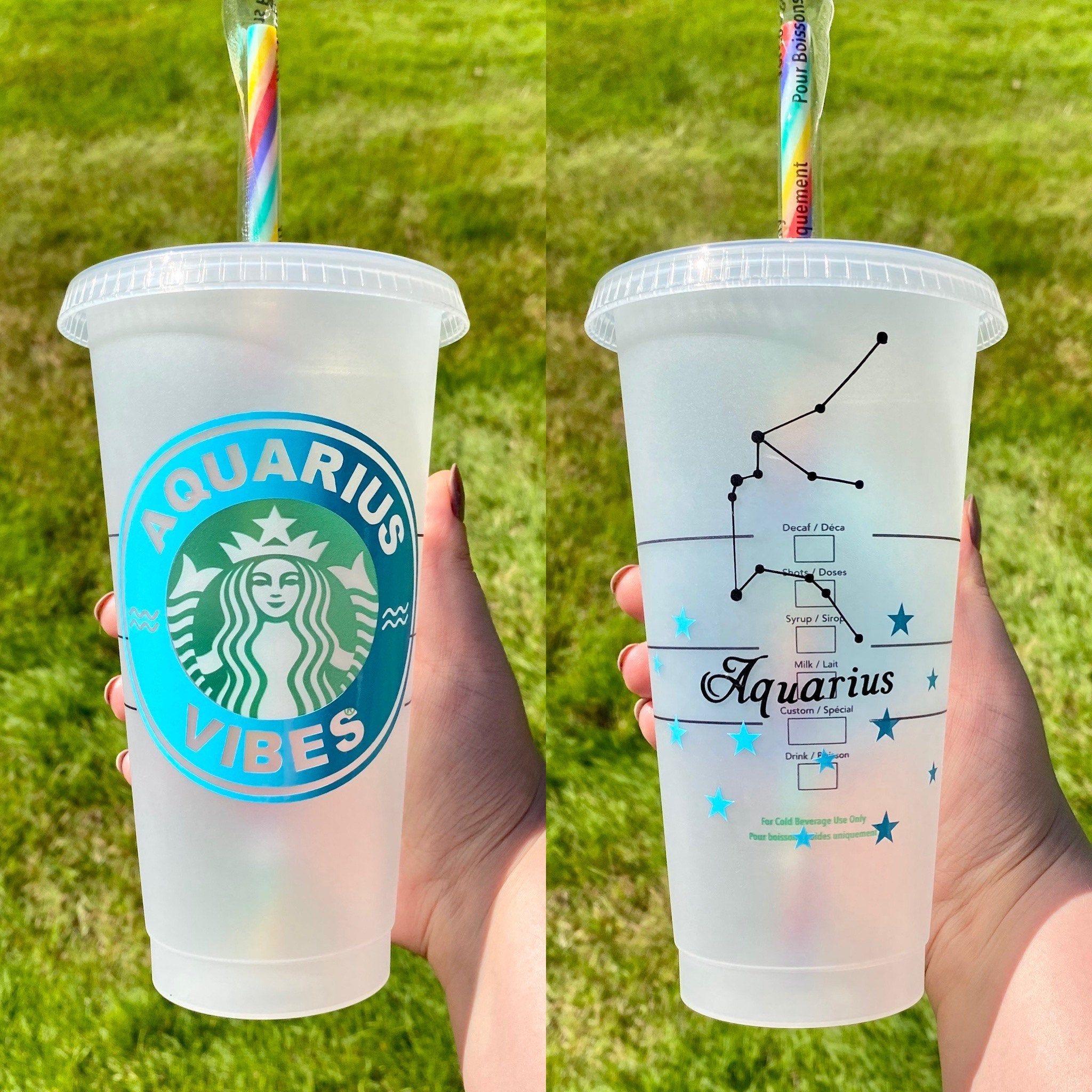 26++ Starbucks zodiac information