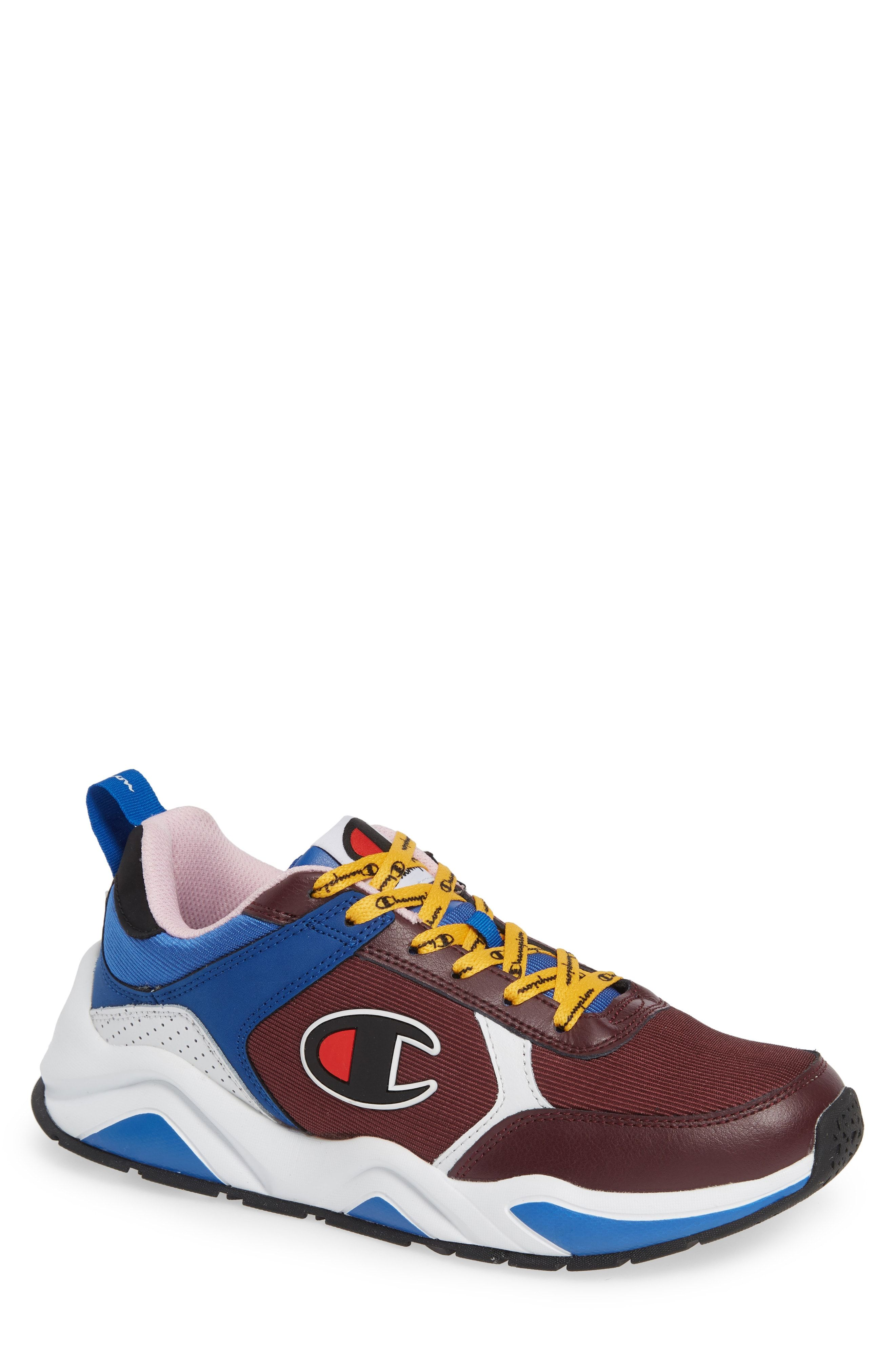 0a8f0ba01b99 CHAMPION 93EIGHTEEN SP BLOCK SNEAKER.  champion  shoes
