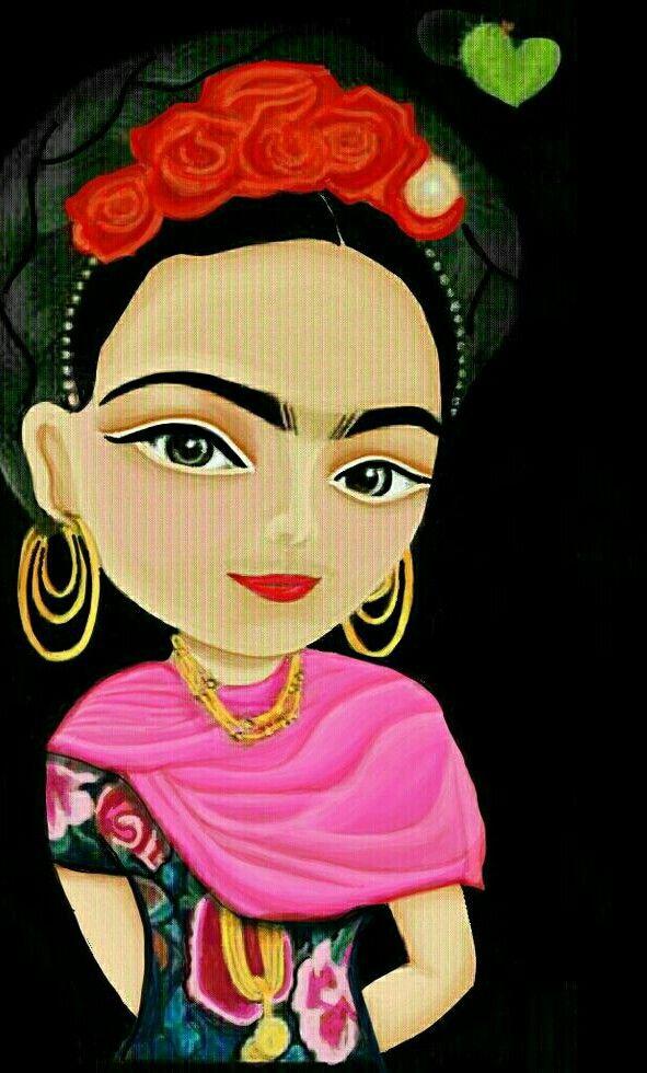 Pinterest At Karolinavazque En 2019 Frida Kahlo