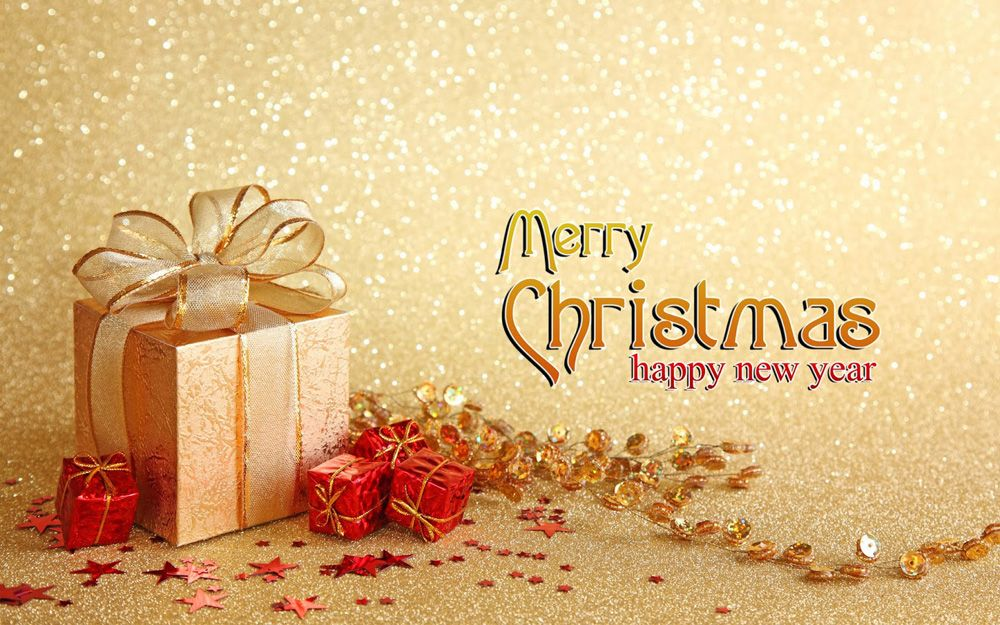 60 Christmas Message for Boss Merry christmas wishes