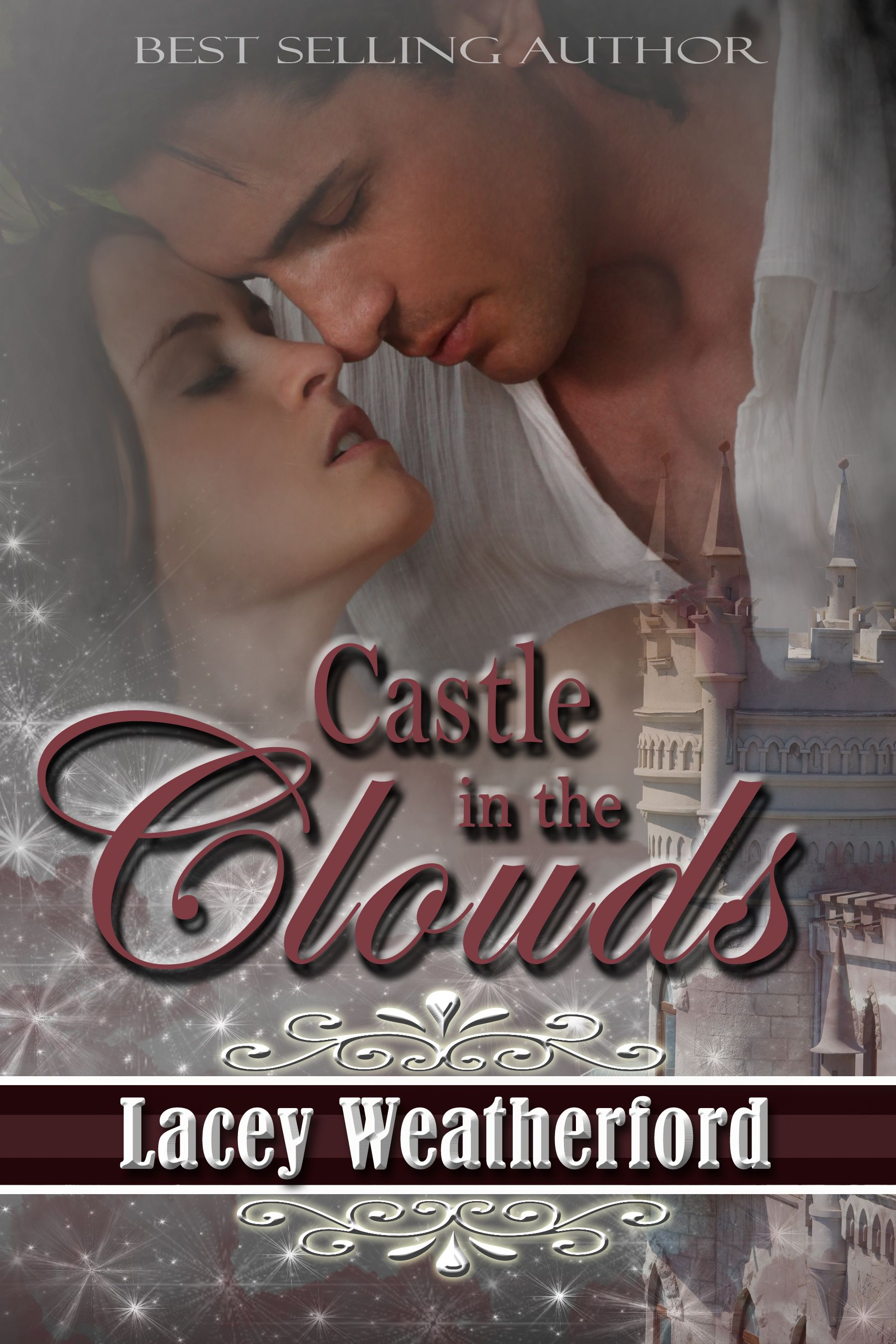 Book Castle in the Clouds, coming 2012 Book worth