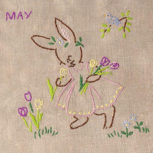 May Bunny   相片擁有者 Bustle & Sew