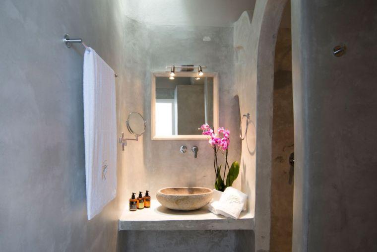 Idée déco wc et toilettes adoptez l ambiance méditerranéenne