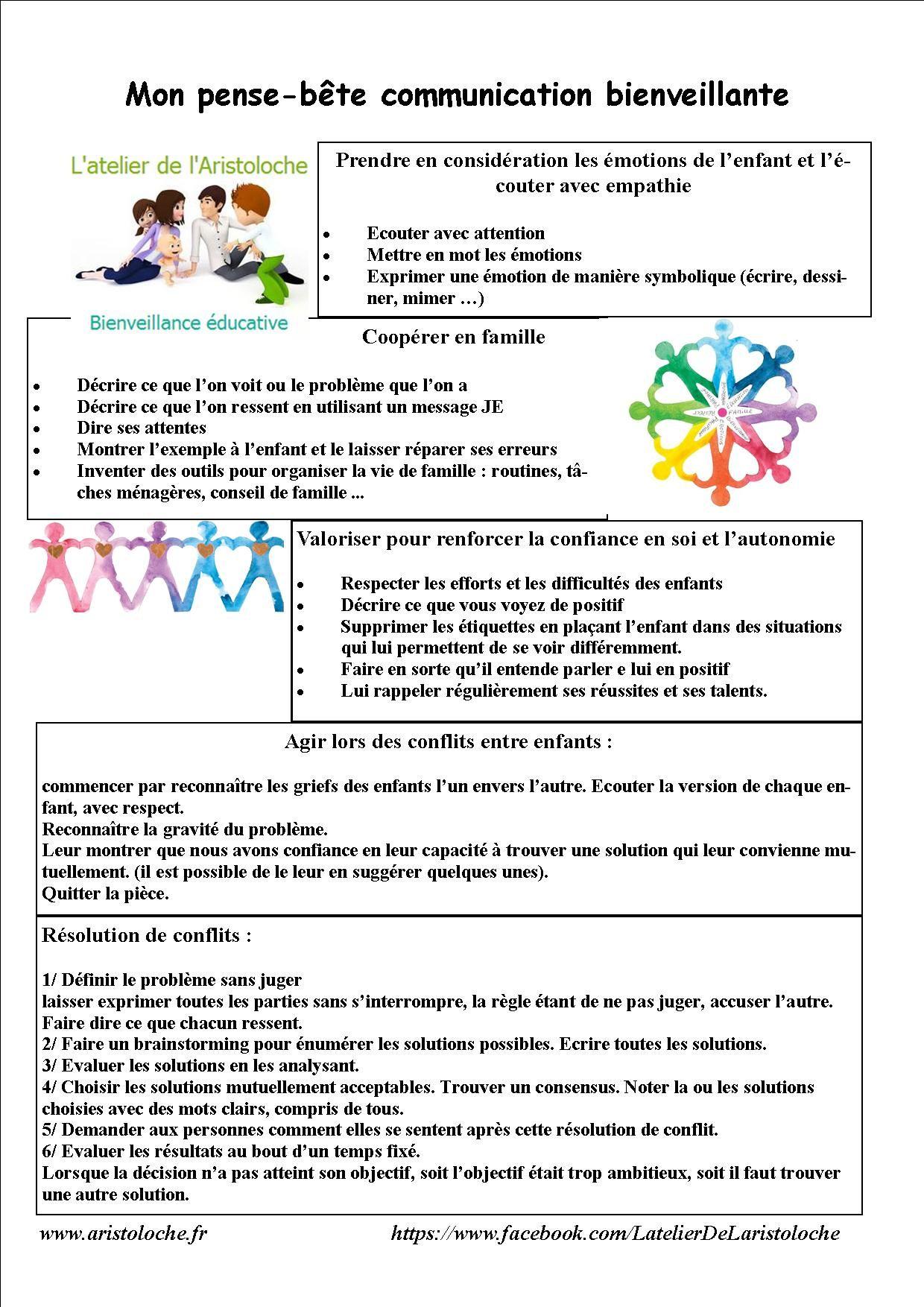 communication interpersonnelle au travail pdf