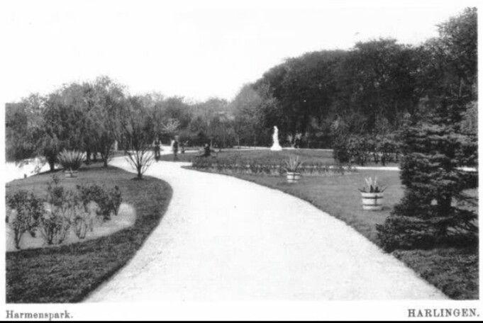 Park harlingen