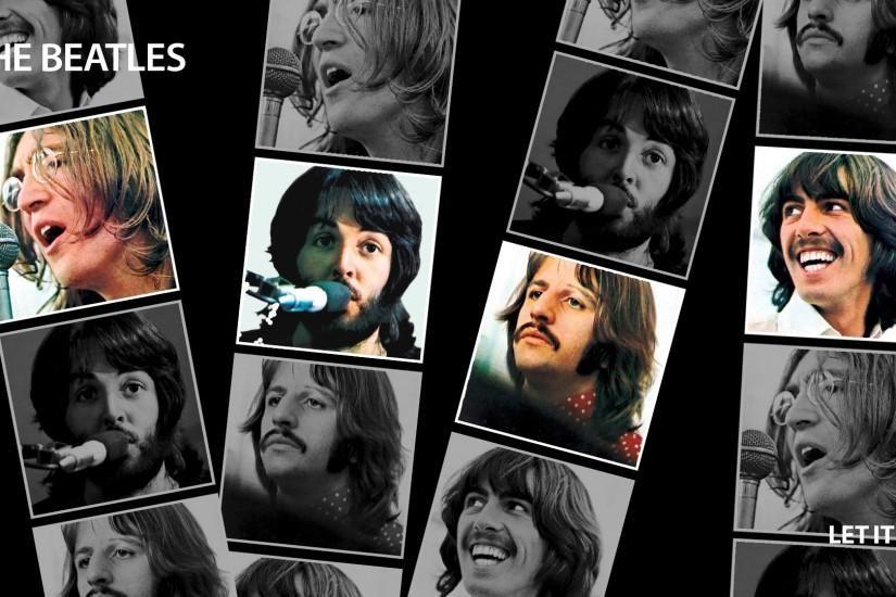 Music The Beatles Wallpaper Beatles, Niños