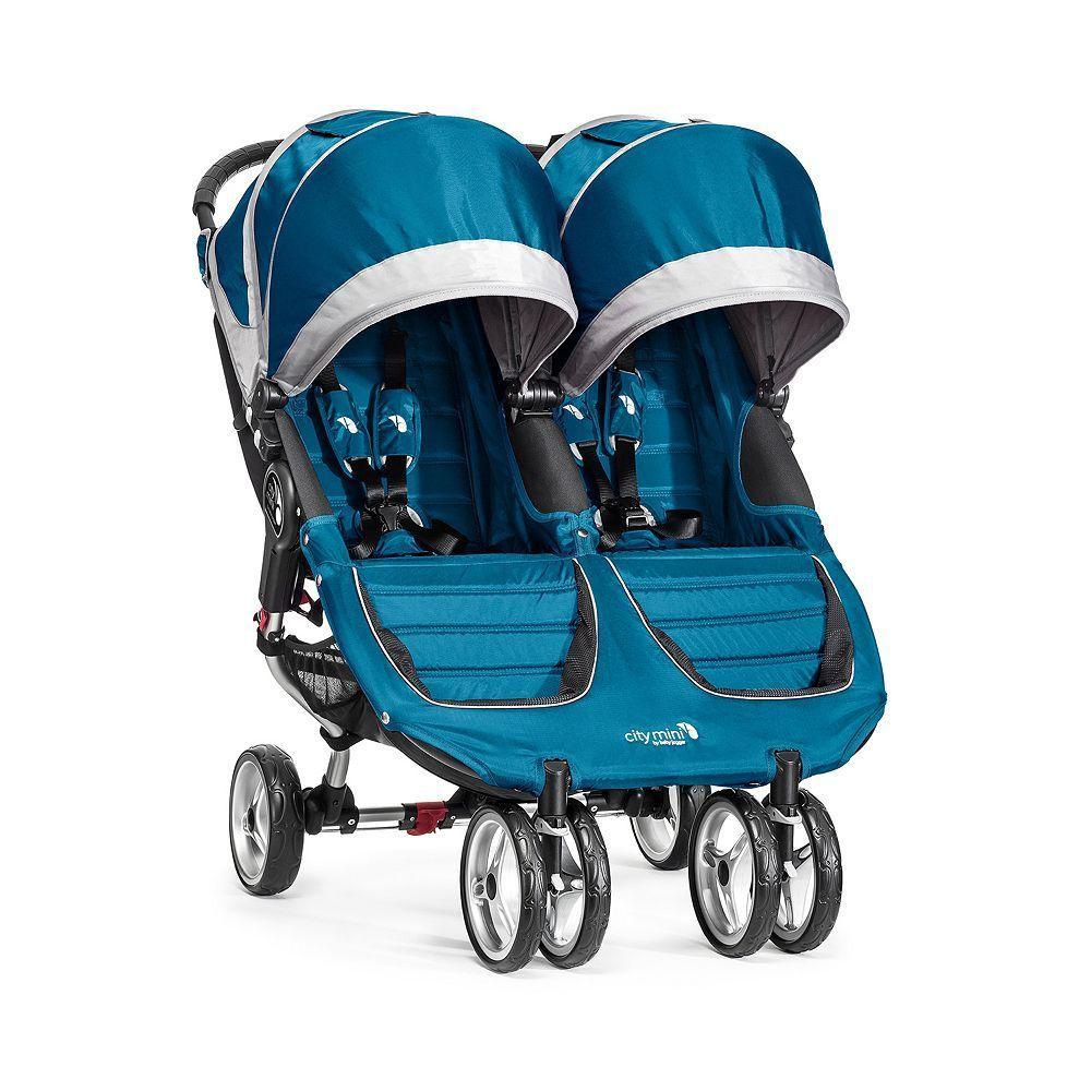 Baby Jogger Mini City Double Stroller Baby jogger, City