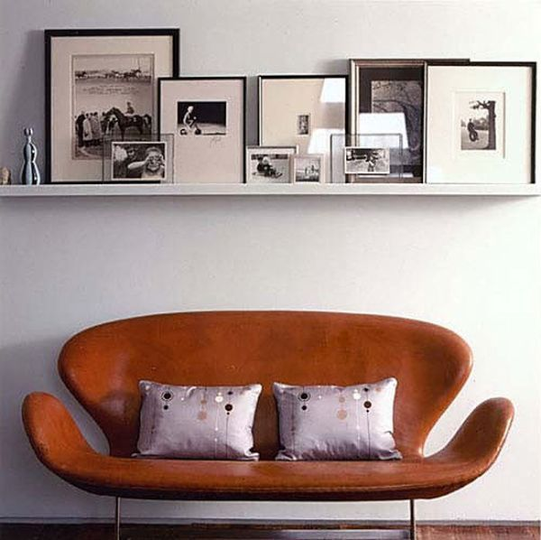 Sofa Pillows How to Achieve a Mid Century Modern Style