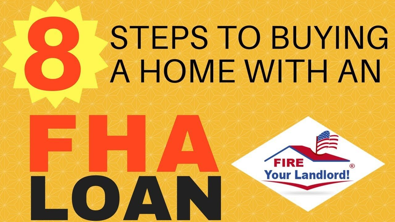 Fha Fha Loan Whole Fha Loan Process Explained Fha Mortgage