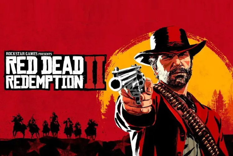Red Dead Redemption 2 Is Now Available On The Xbox Game Pass Red Dead Redemption Red Dead Redemption Ii Rockstar Games