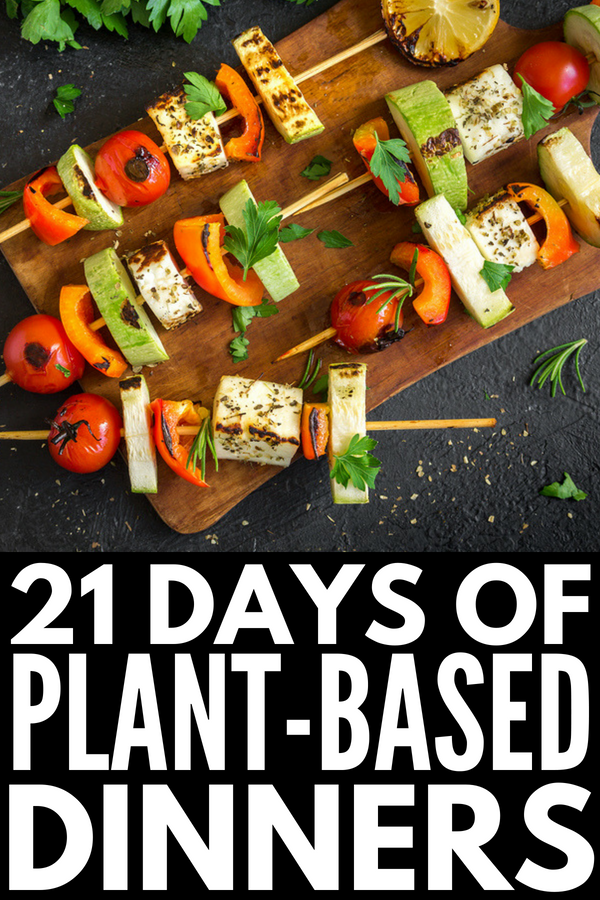 Plant Based Diet Meal Plan For Beginners 21 Day Kickstart Guide Plant Based Diet Meal Plan Plant Based Diet Meals Whole Food Recipes
