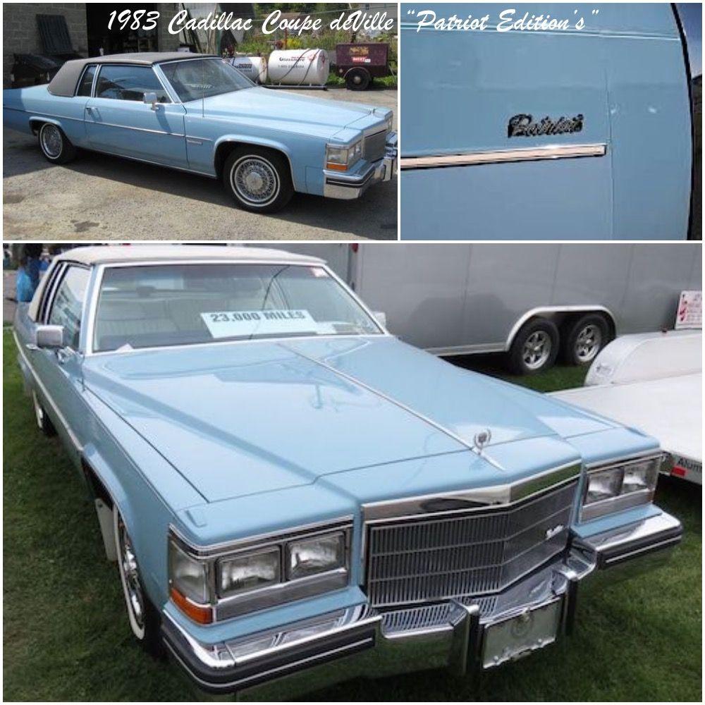 Pin On Jennifer Blue Cadillac's