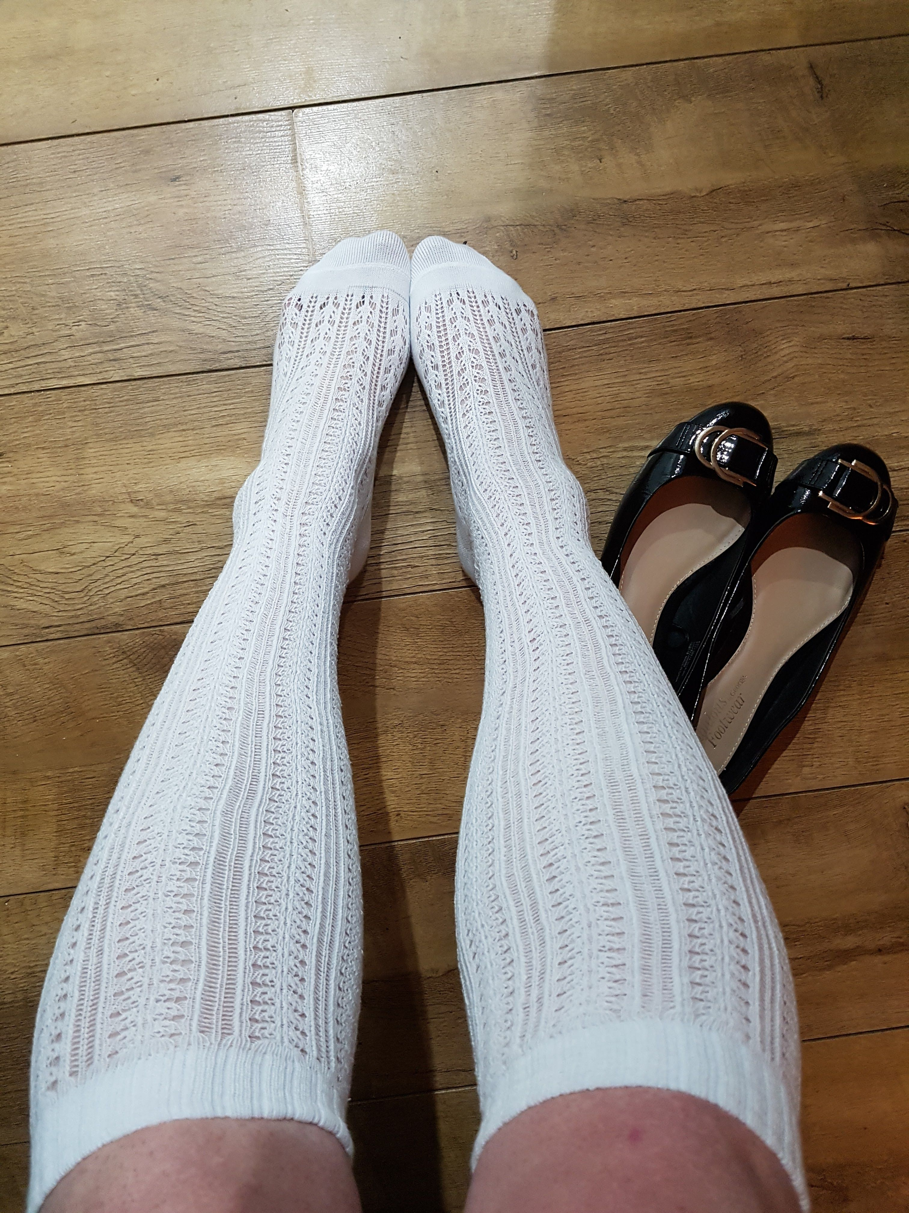 I Willie Love The USA Funny Solid Socks For Women Socks