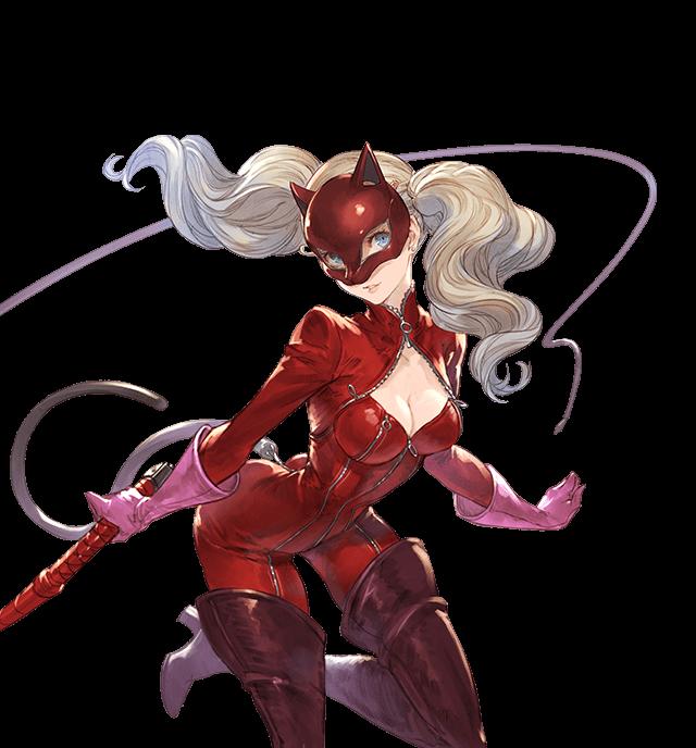 Braindead On Twitter In 2020 Persona 5 Ann Persona 5 Persona 5 Joker