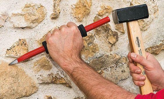 Maçonnerie facile avec nos 16 astuces de pro Construction, Bricks