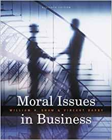 Pin by stankovicadara on ebooks discount code pinterest morals social and personal ethics 7th edition by shaw william h textbook pdf download archived file download link http me2do f86z4mjr file name document id fandeluxe Choice Image