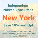 Nikken New York- Products ship directly from Nikken's warehouse to your door!  #Nikken #Consultant #Products #Wellness