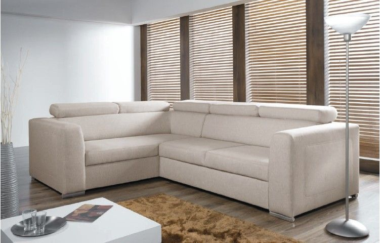 sarokgarnitúra (With images) Leather corner sofa, Corner