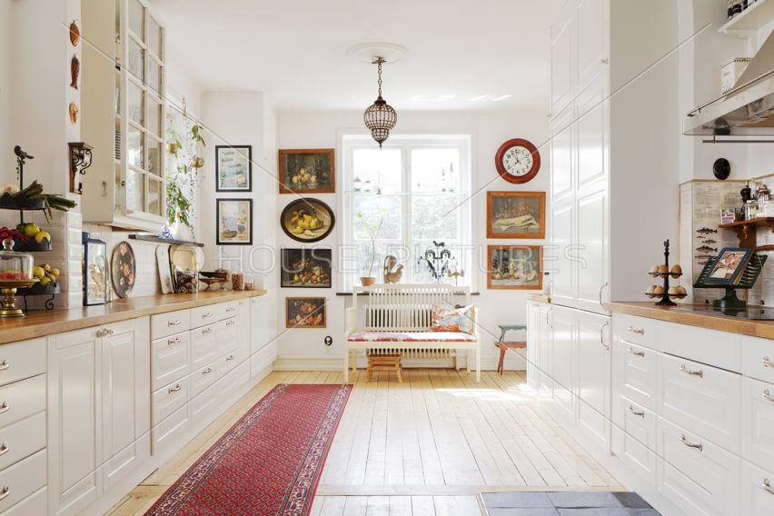 Tauberman art deco house in Sweden