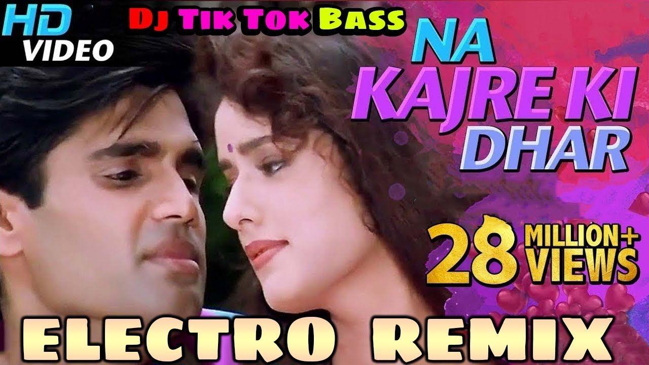 Na Kajre Ki Dhar Feel The Love Dj Remix Song Ii Dj Anubhav Official Mp3 Song Mp3 Song Download Karaoke Songs