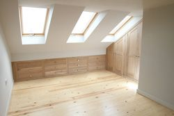 loft conversion furniture. a roof window at the top of stairwell to your loft conversion will give you more space and natural light enjoy via jessica landmark group u2026 furniture n