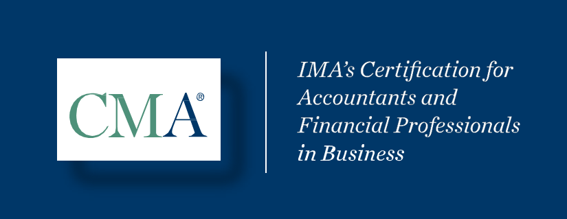 what is the institute of management accountants
