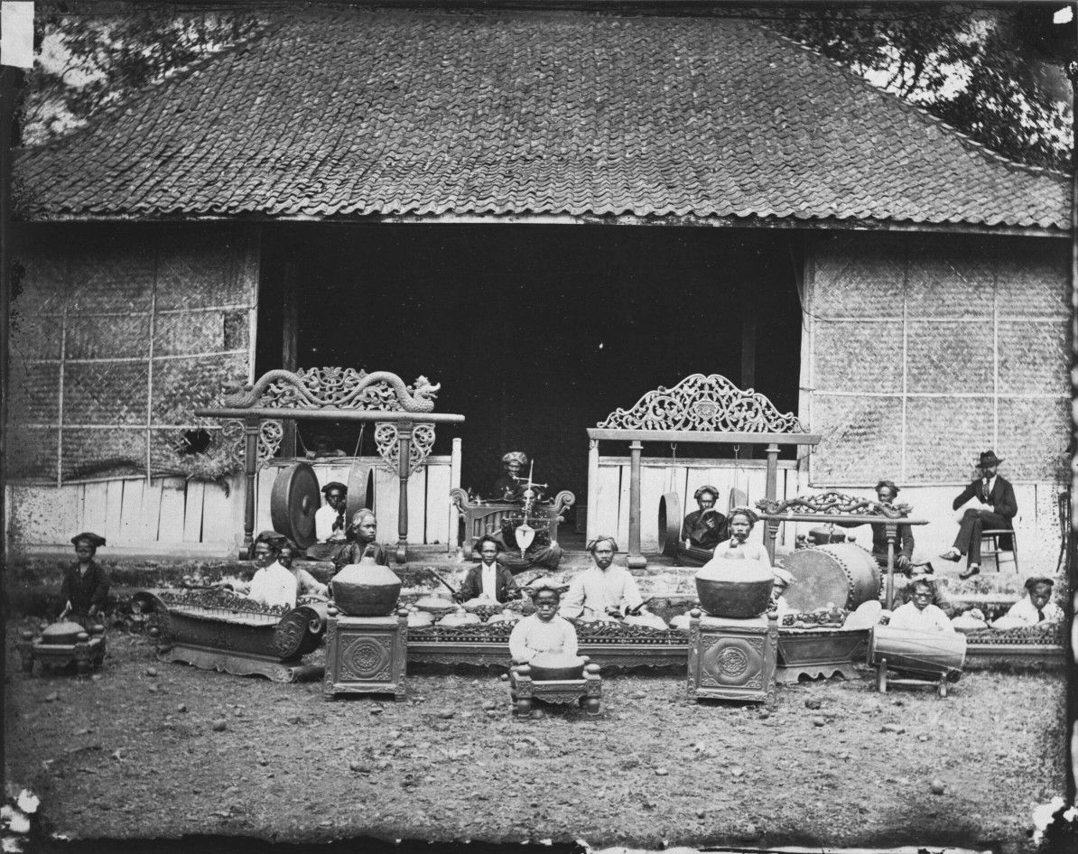Gambar Pahlawan Dewi Sartika