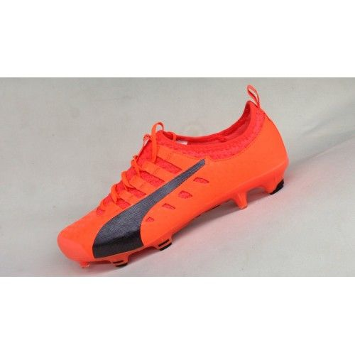 half off 30cb4 84217 Salg Puma Fodboldstøvler - Billig Puma evoPOWER Vigor 1 SG FG Orange  Fodboldstovler. Find this Pin and more on Football Boots ...