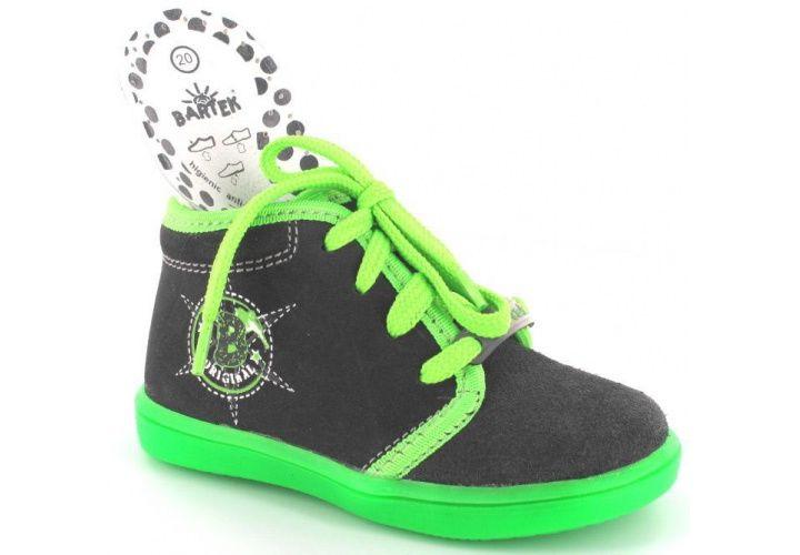 Buty Bartek Trzewiki 31453 76g Baby Shoes Sneakers Shoes