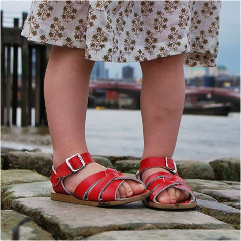 a8b85a9ed72 red saltwater sandals