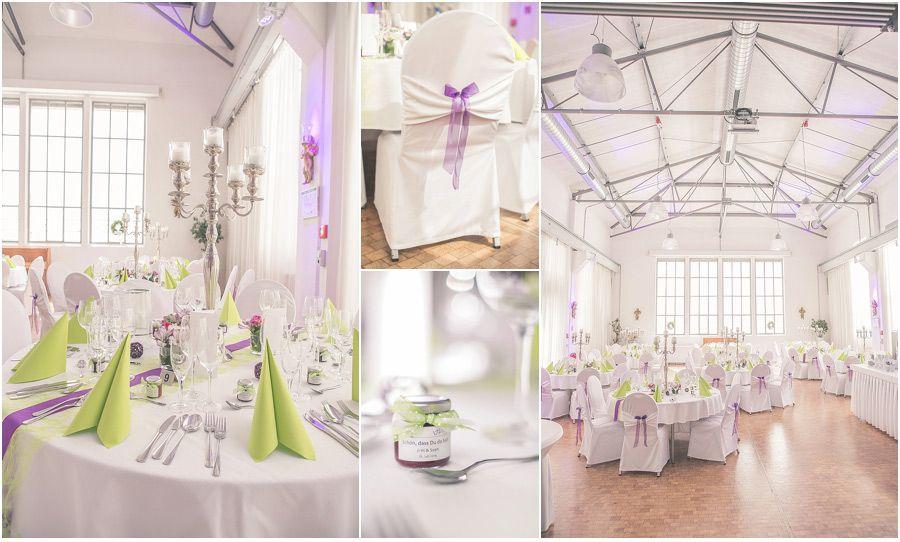 Hochzeitslocation Hochzeitstisch Hochzeitsfeier