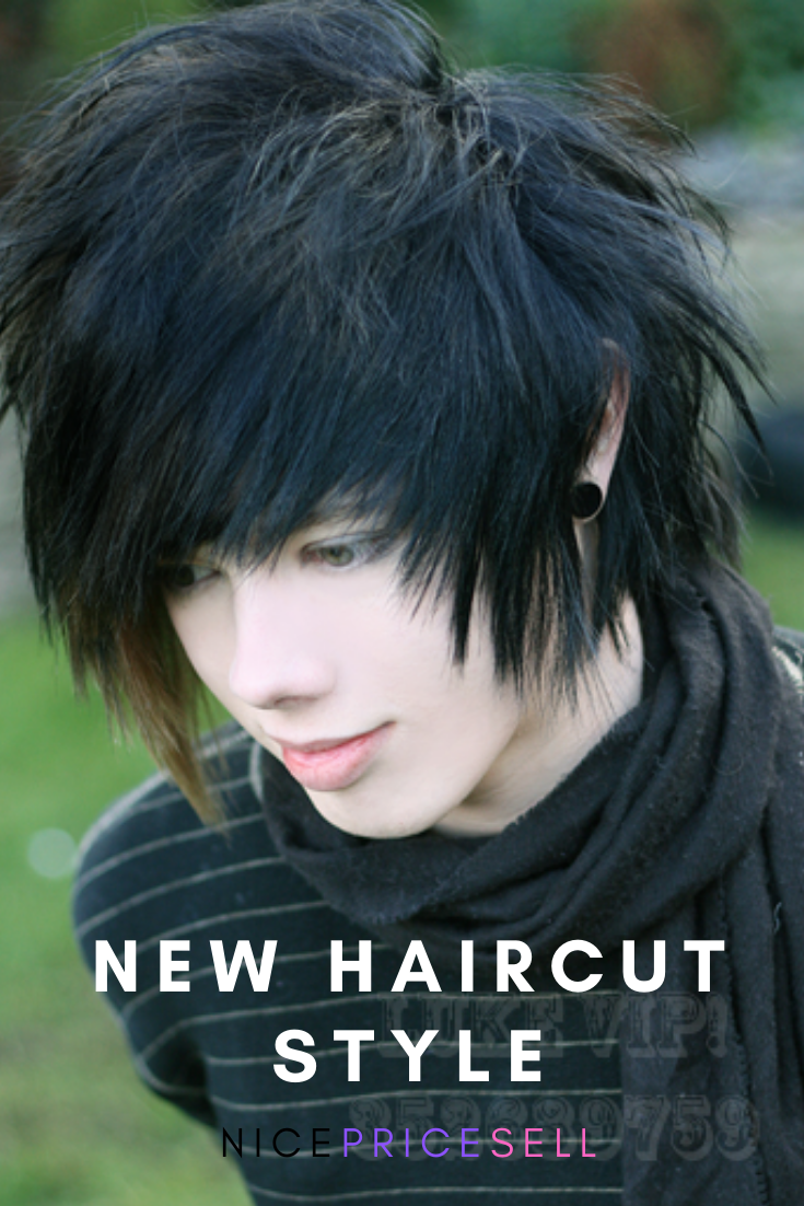 New Haircut Style