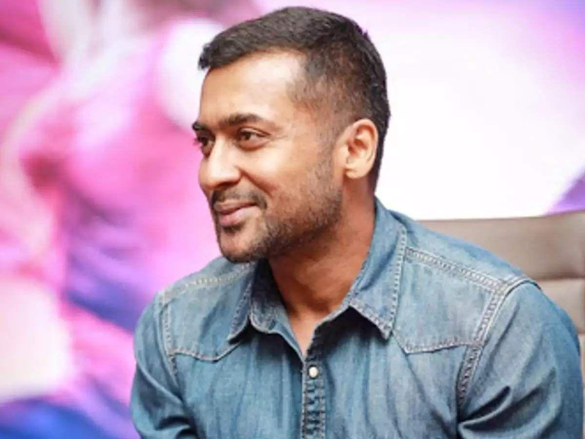 Surya New Look Photos From Soorarai Pottru In 2020 Surya Actor Actors New Look