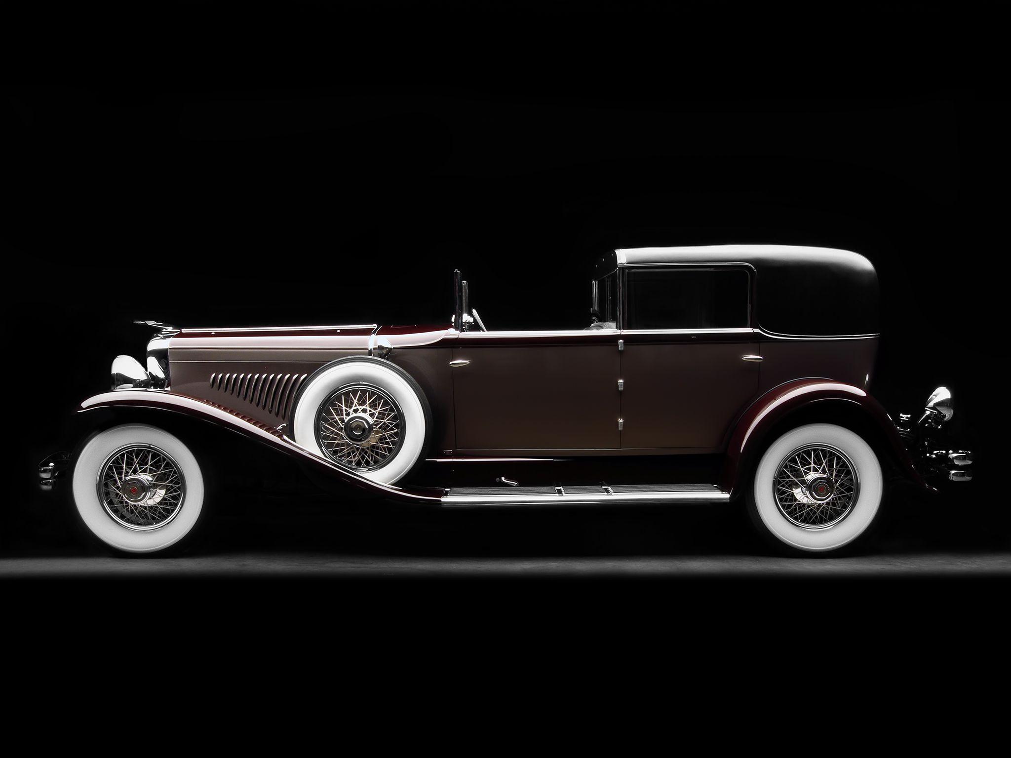 duesenberg automobile - 1930 | automobiles - duesenberg | Pinterest ...
