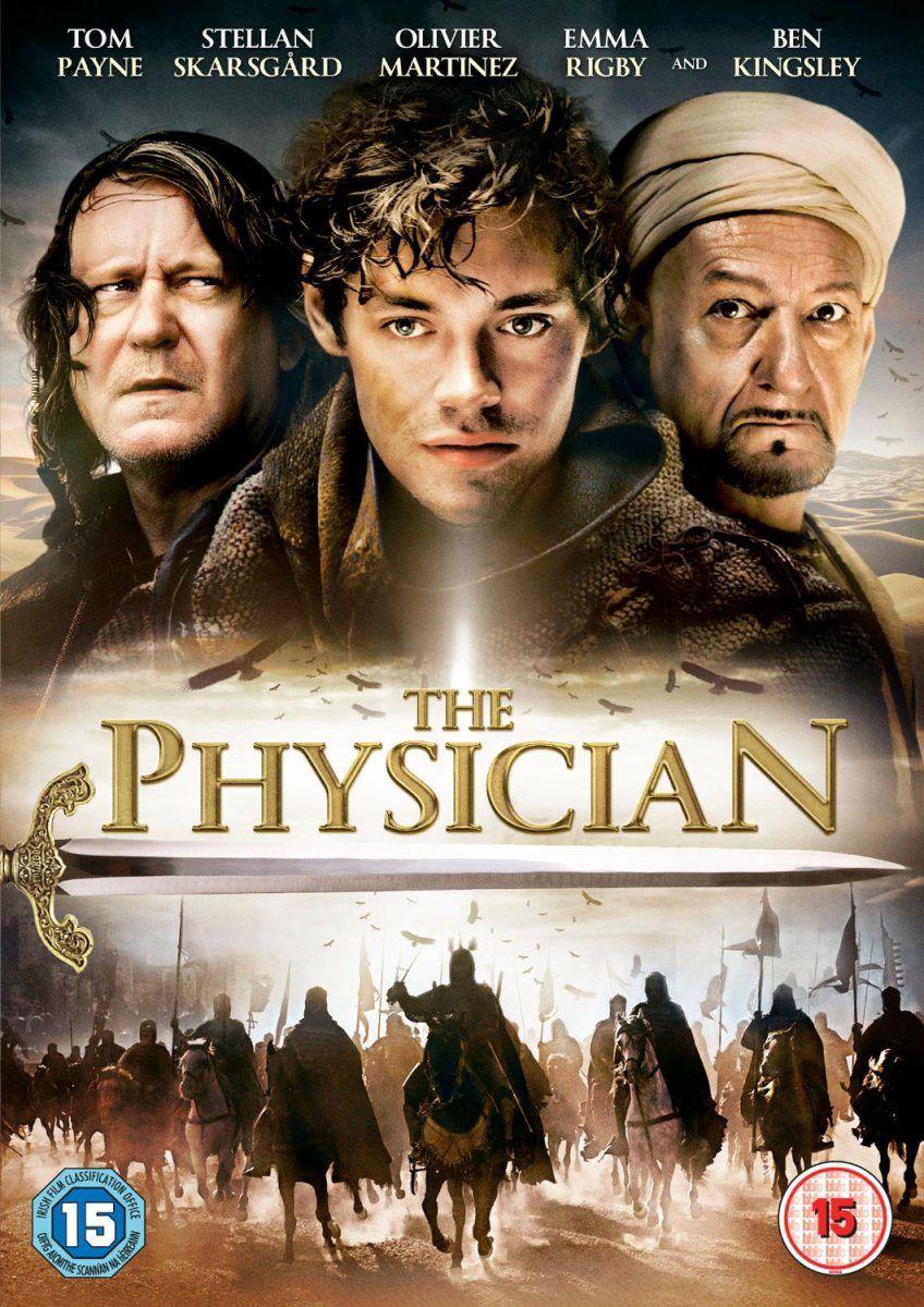 the physician movie summary