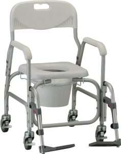 Best Shower Chair With Wheels