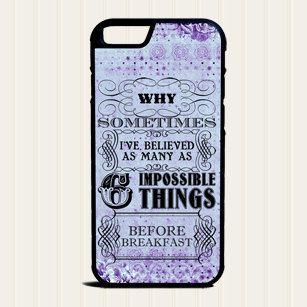 quote phone case iphone 6
