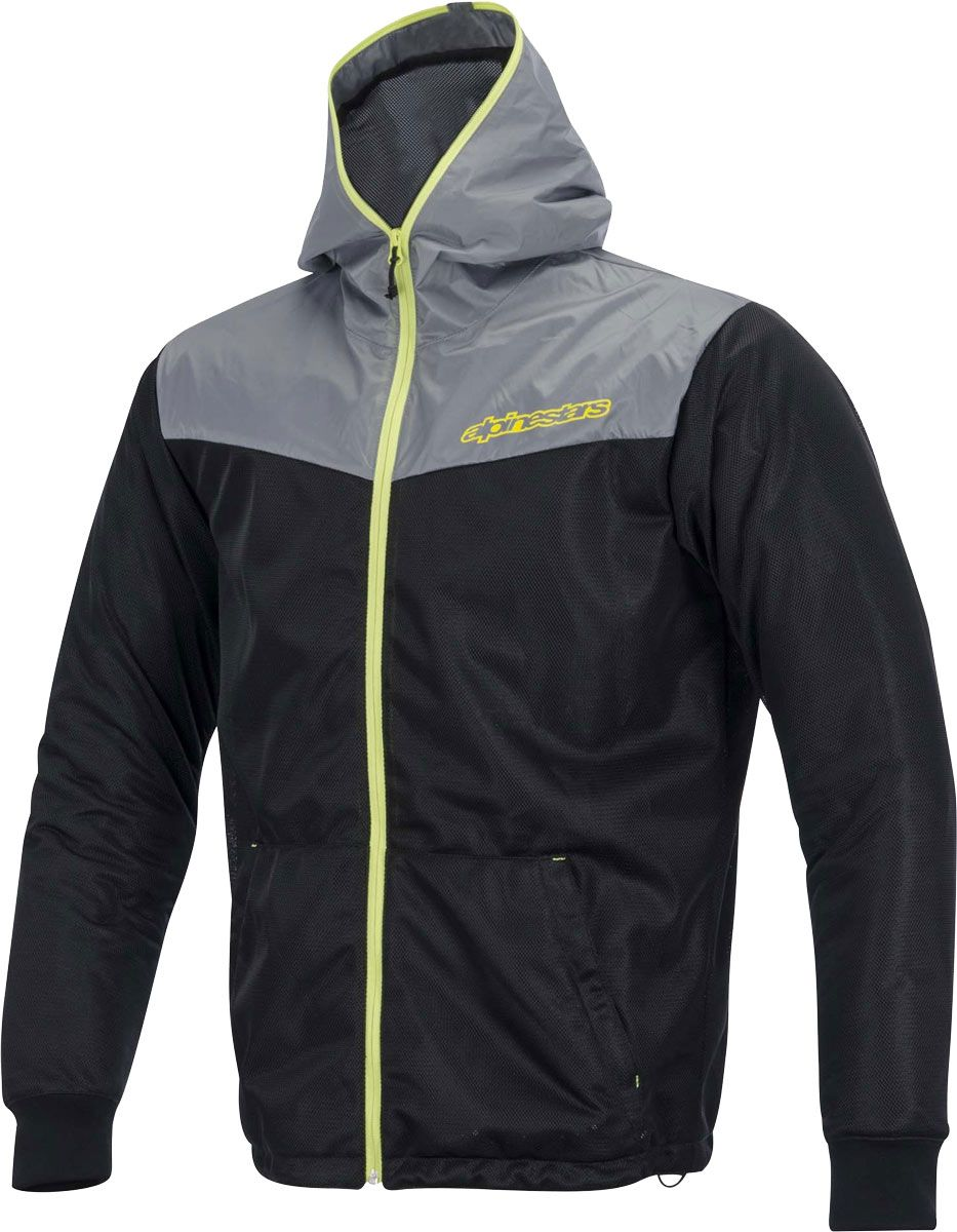 alpinestars une veste moto au look streetwear for men motorcycle riding jackets riding